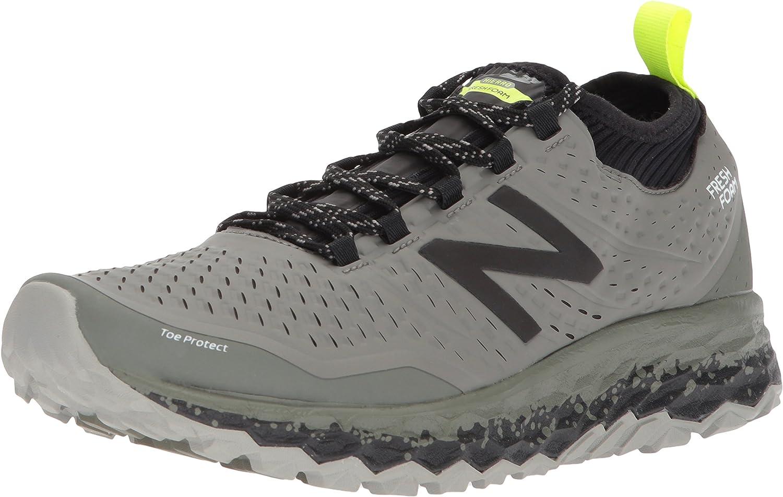 New Balance Fresh Foam Hierro V3, Zapatillas de Running para Asfalto para Hombre: Amazon.es: Zapatos y complementos