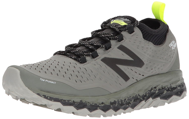 TALLA 41.5 EU. New Balance Fresh Foam Hierro V3, Zapatillas de Running para Asfalto para Hombre