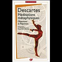 Méditations métaphysiques - édition bilingue (GF bilingue)