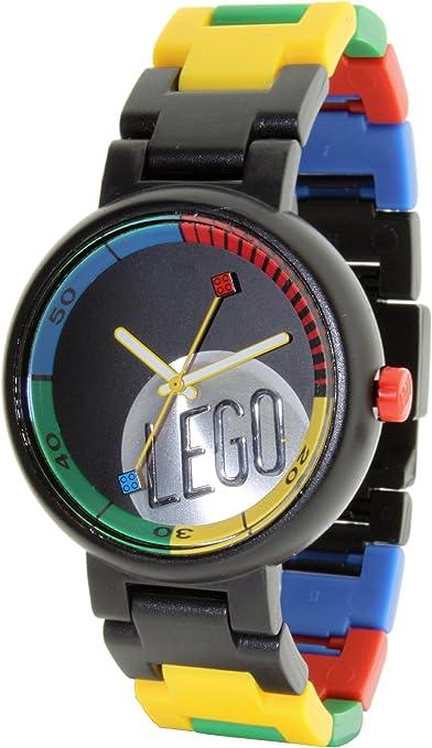 LEGO Adult Watch: Amazon.co.uk: Watches