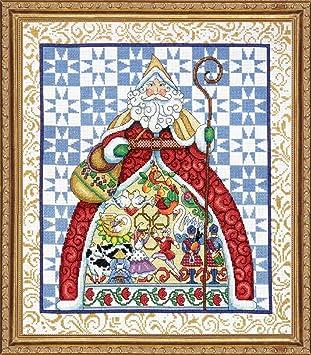 Design Works Jim Shore 12 Days of Christmas: Amazon.co.uk: Kitchen ...