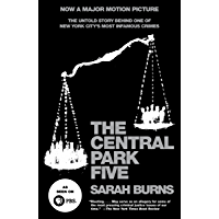 The Central Park Five (English Edition)