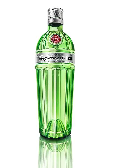 4 opinioni per Gin Tanqueray N°10