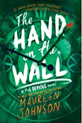The Hand on the Wall Paperback