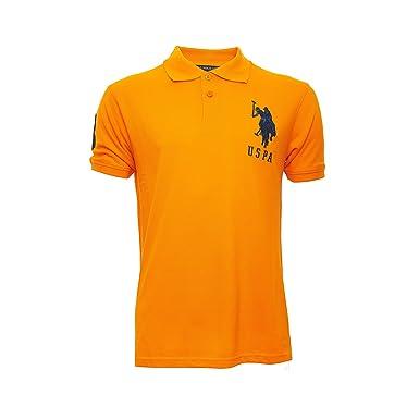 U S Polo Assn Mens Polo Shirt