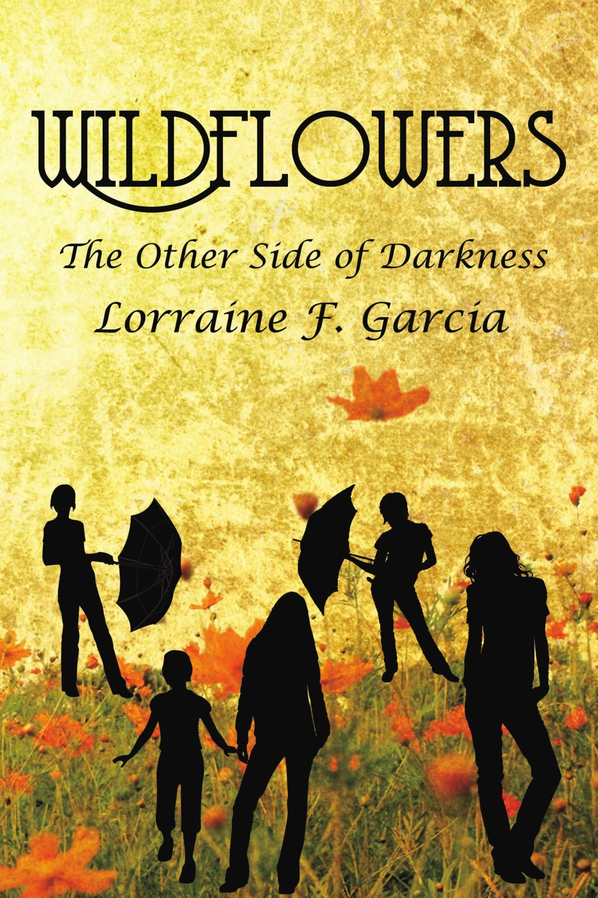 Download WILDFLOWERS: THE OTHER SIDE OF DARKNESS pdf