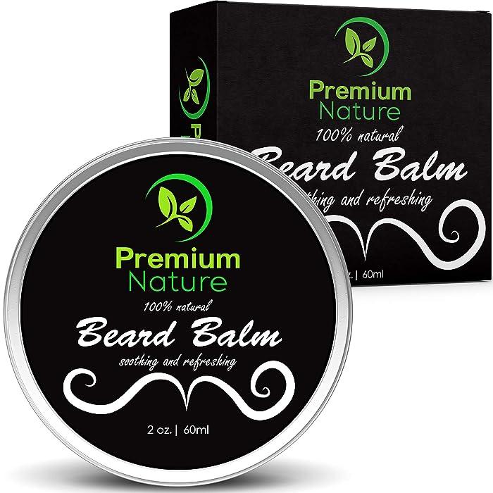 Top 9 Beard Balm Premium Nature