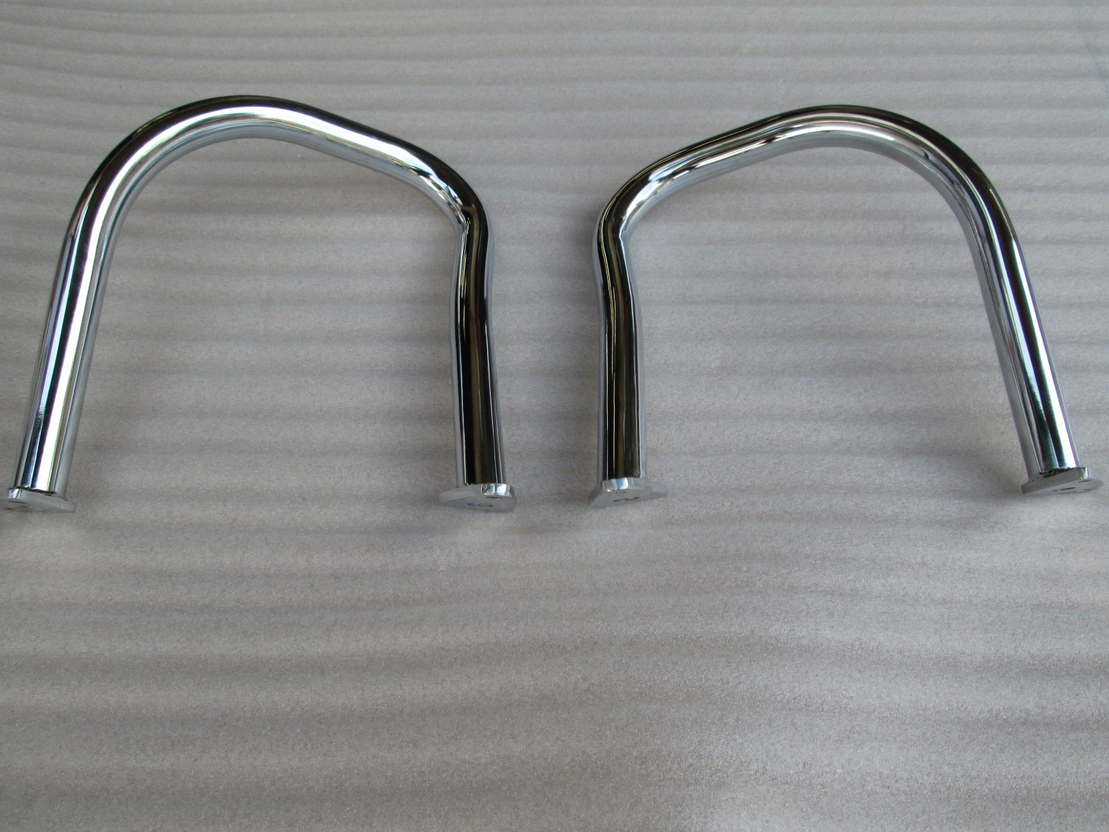 USA C30 NEW Indian Motorcycle's Rear Highway Bars Chrome Chief/Chieftain 2014 15