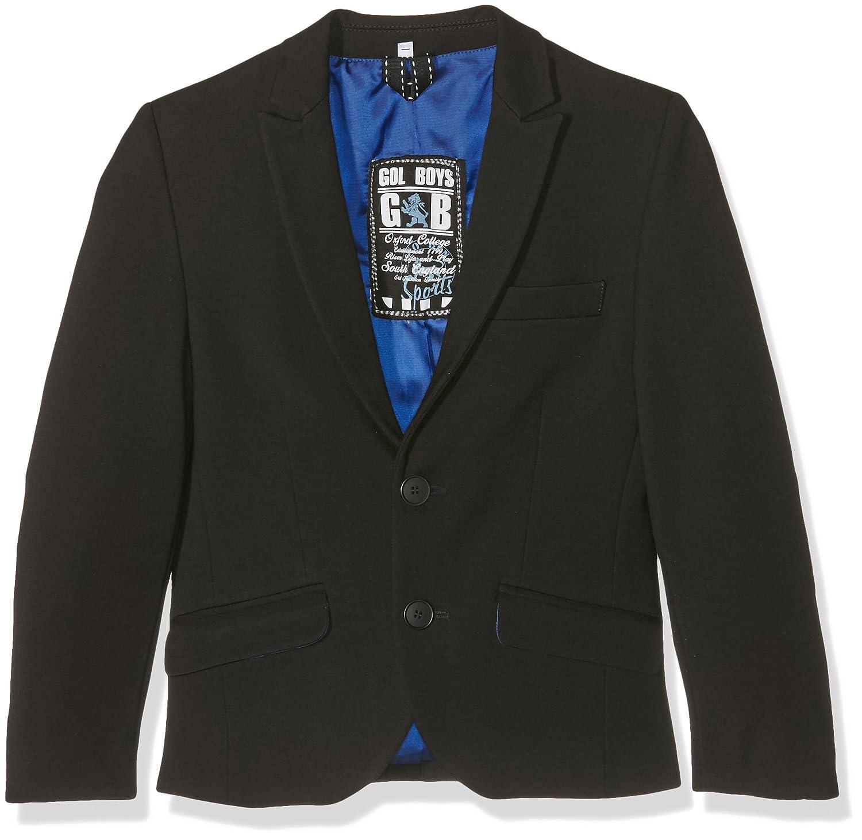 Glo Jersey-Blazer, Regularfit, Giacca Bambino G.O.L. 3539800