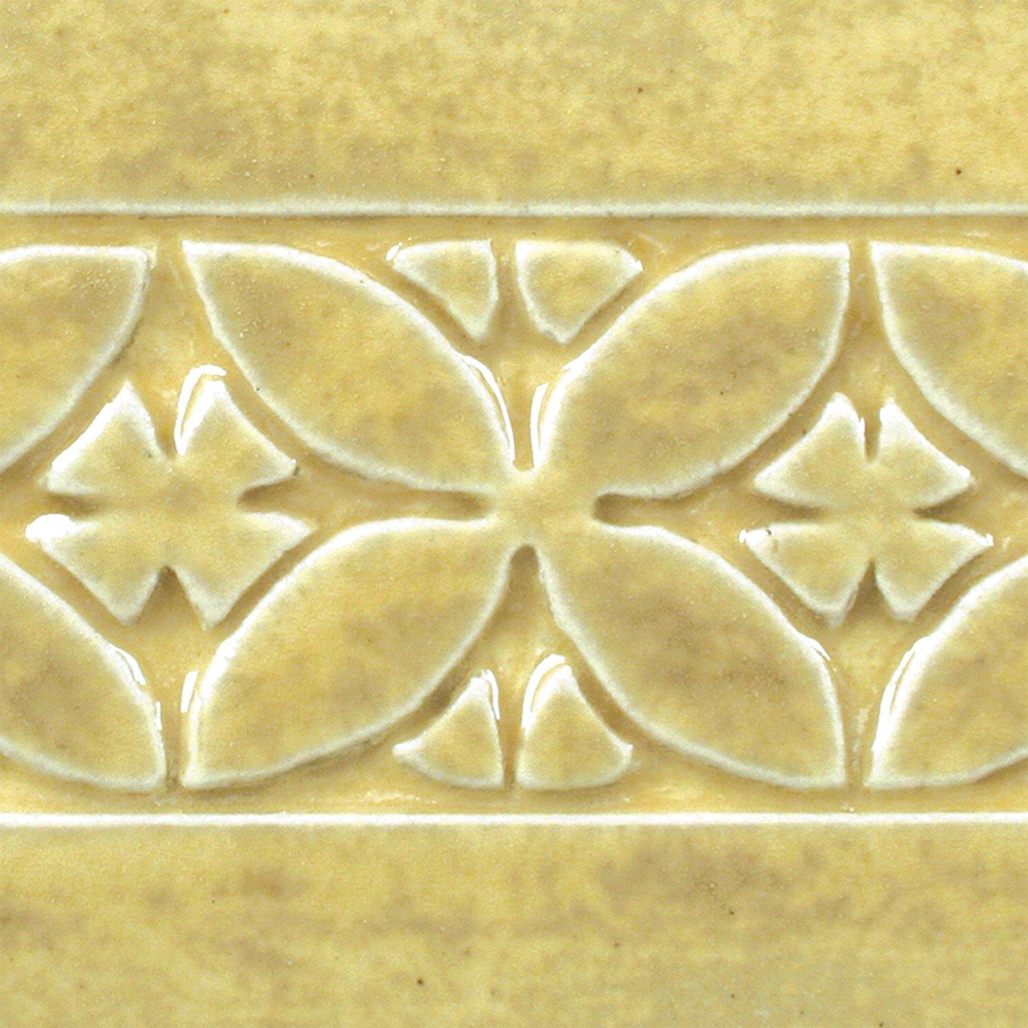 AMACO Potter's Choice Lead-Free Glaze, 1 pt, Oatmeal PC-31