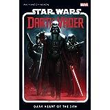 Star Wars: Darth Vader by Greg Pak Vol. 1: Dark Heart Of The Sith (Star Wars: Darth Vader (2020-))