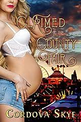 Claimed at the County Fair Kindle Edition