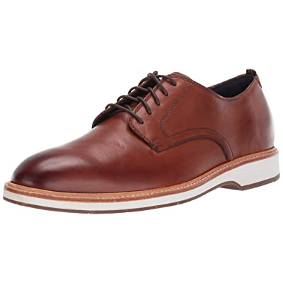 Cole Haan Men's Morris Plain Ox:British Tan Oxford | Oxfords