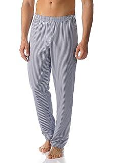 8b8539c4c1 Mey Loungewear Serie Jefferson Modal Herren Homewear Hosen 65650 ...