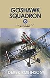Goshawk Squadron (R.F.C Quartet)