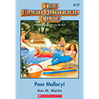 The Baby-Sitters Club #39: Poor Mallory (Baby-sitters Club (1986-1999))