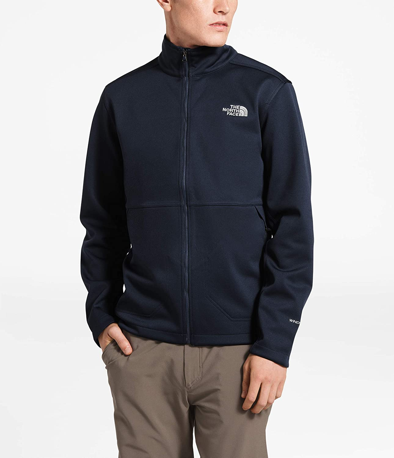The North Face Mens Apex Canyonwall Jacket