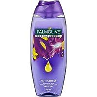 Palmolive Aromatherapy Anti-Stress Soap Free Body Wash Ylang Ylang & Iris 500mL