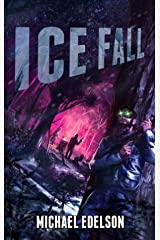 Ice Fall Kindle Edition