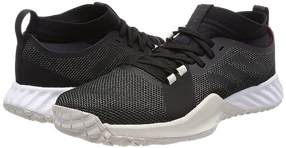 outlet store 6f581 30782 adidas Crazytrain Pro 3.0 TRF, Chaussures de Fitness Homme Amazon.fr  Chaussures et Sacs