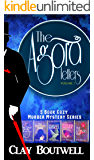 The Agora Letters: 5 Cozy Murder Mysteries