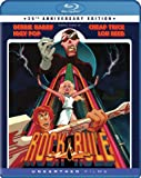 Rock & Rule (25th Anniversary Edition) [Blu-ray]
