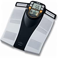 TANITA BC-545N - Monitor de composición corporal para medición segmentada