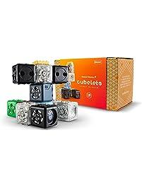 Modular Robotics Cubelets Twelve Robot Blocks