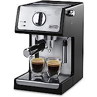 Deals on DeLonghi ECP3420 Espresso Machine with 15 Bars of Pressure