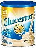 Glucerna | Alimentación Especializada para el Tratamiento de Diabetes | Vainilla | 400g