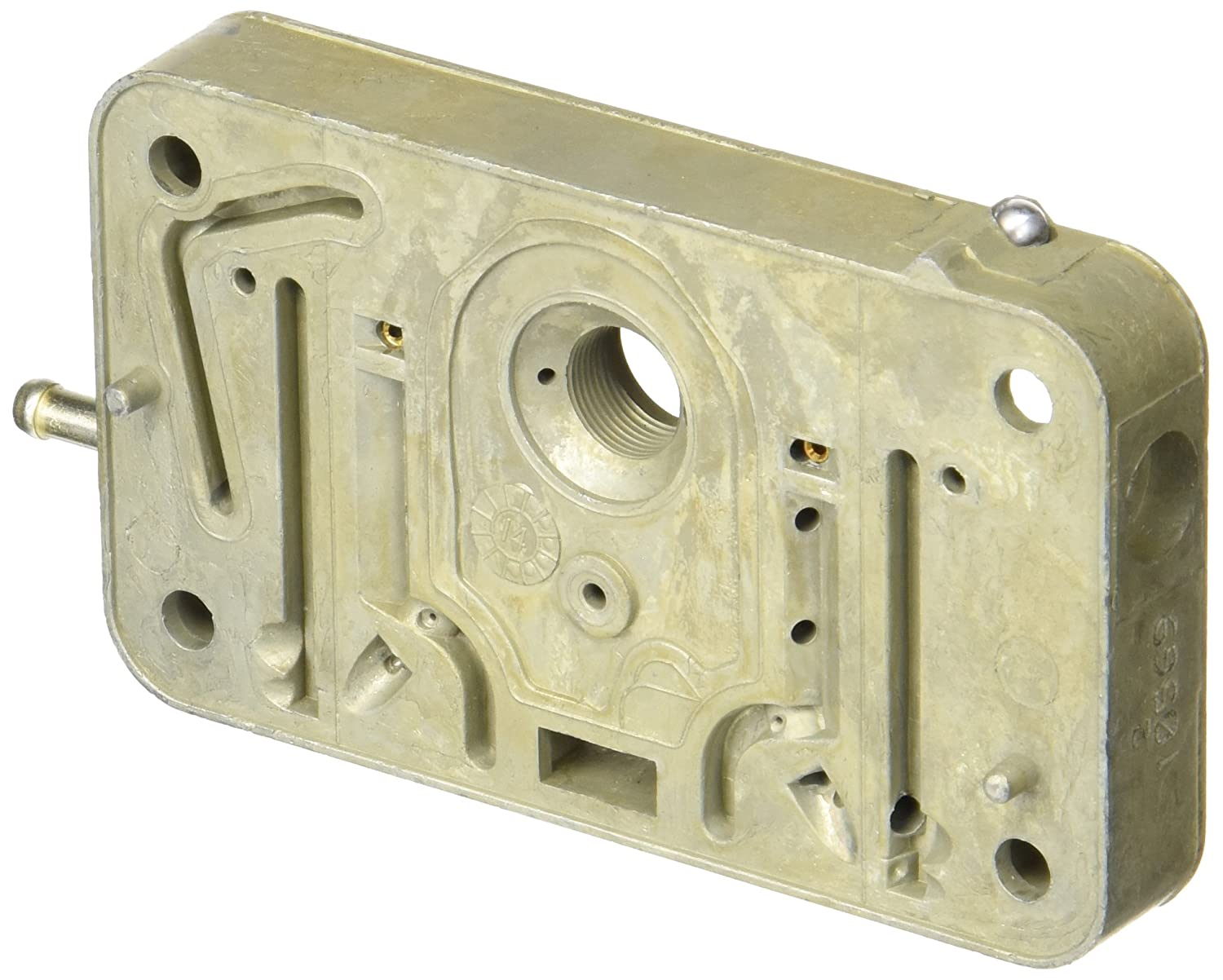 Holley 134-131 Replacement Primary Metering Block HOL 134-131