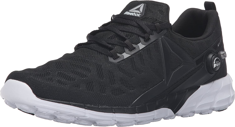 Zpump Fusion 2.5 Running Shoe