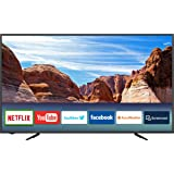 ATYME 650AX7UD 65 pulgadas LED 4K Smart UHDTV (Renewed)