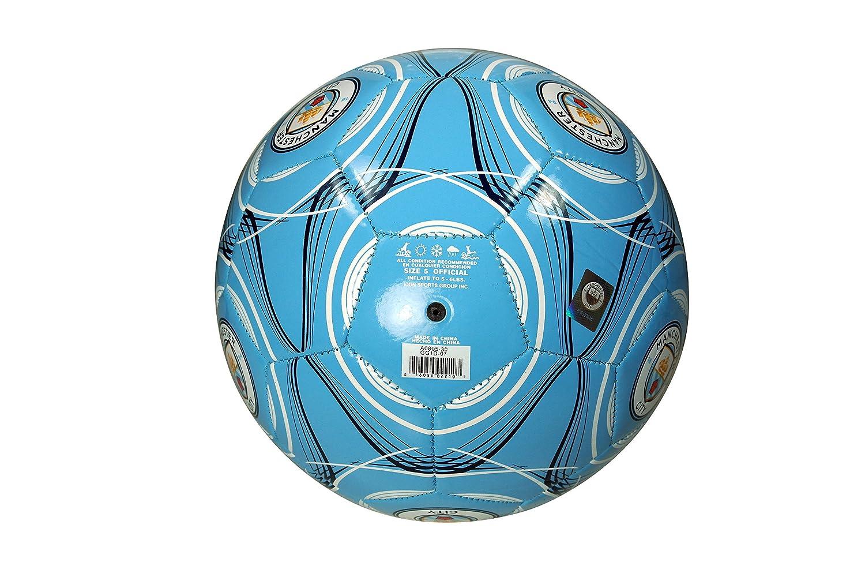 Manchester City F.C. - auténtica producto oficial de balón de ...