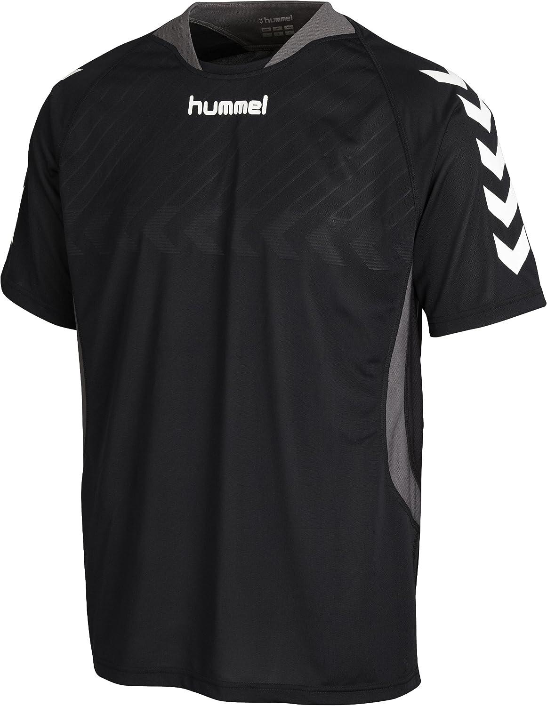 TALLA 3XL. Hummel Team Player - Camiseta de equipo unisex