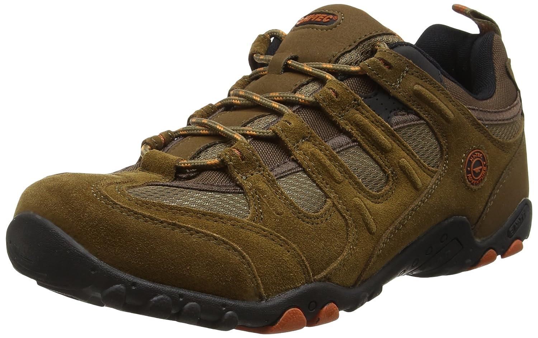 Hi-Tec Quadra Classic Chaussures de Randonn/ée Basses Homme