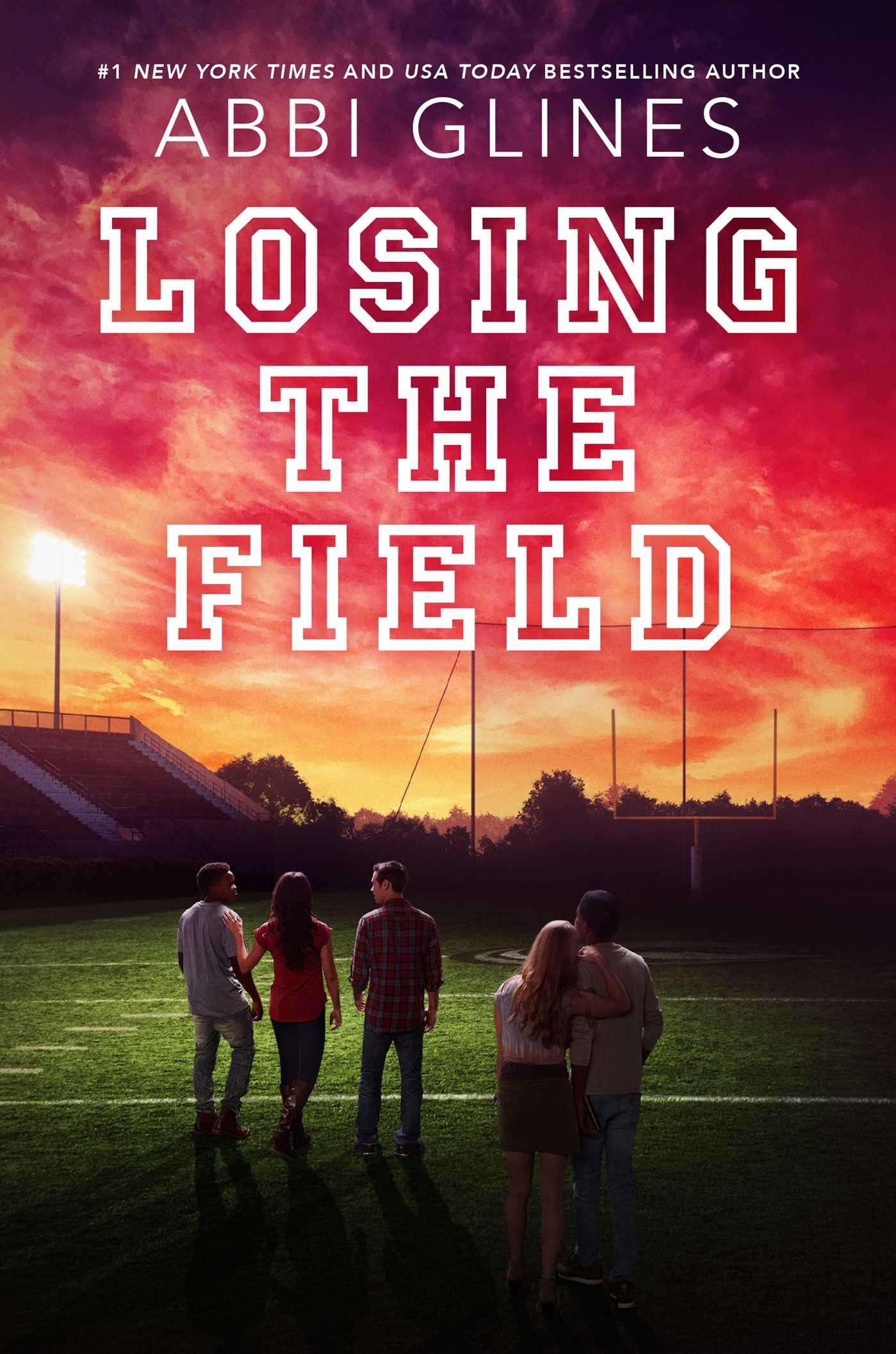 Losing the Field (Field Party): Amazon.es: Glines, Abbi ...
