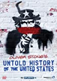 Oliver Stone's Untold History of the United States [DVD]