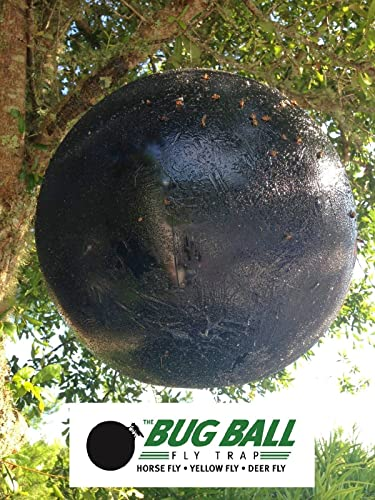 BUG BALL Horse Fly Trap