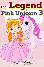 Kids Fantasy Books:
