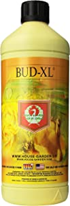 House & Garden 749630 Bud-XL Fertilizer, 1 L