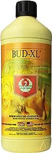 House & Garden 749630 Bud-XL Fertilizer, 1 L