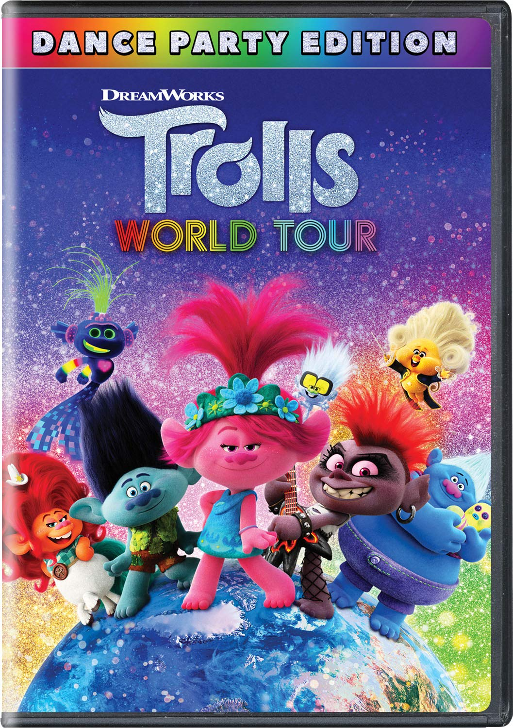 Amazon Com Trolls World Tour Kendrick Anna Timberlake Justin Balvin J Bloom Rachel Borg Flula Clarkson Kelly Corden James Dean Ester Dornan Jamie Dohrn Walt Movies Tv