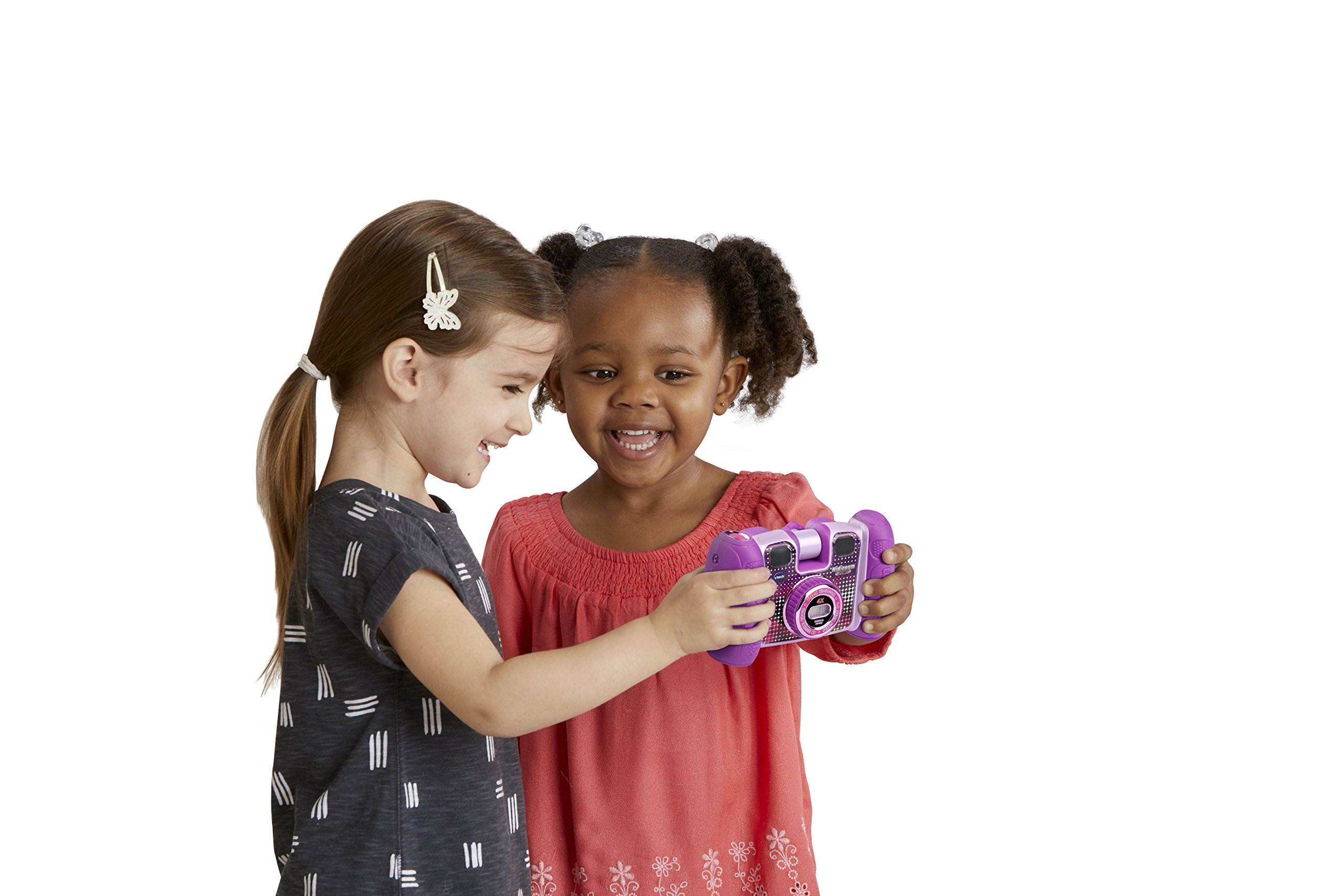 VTech Kidizoom Twist Connect Camera, Purple by VTech (Image #7)