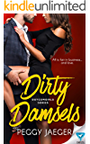 Dirty Damsels (DotComGirls Series Book 1)