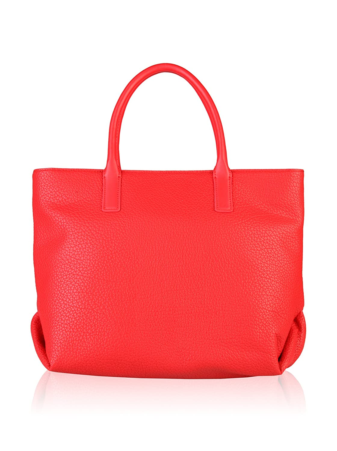 068f0a1d5778 Amazon.com  Versace EE1VSBBH1 E500 Red Shoulder Bag for Womens  Shoes
