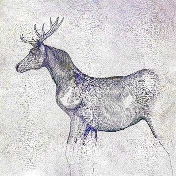 Amazon | 【メーカー特典あり】 馬と鹿 (通常盤) (ラバーバンド付 ...