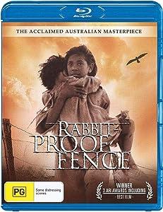 Rabbit Proof Fence [Blu-ray]