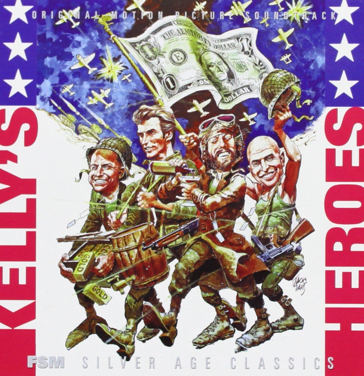 SALENEW very popular! Kelly's Sale Special Price Heroes