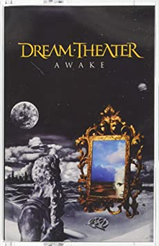 Amazon | Awake | Dream Theater...
